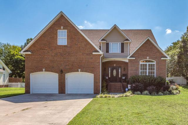 230 Candice Drive Ne, Cleveland, TN 37323 (MLS #1269101) :: Denise Murphy with Keller Williams Realty