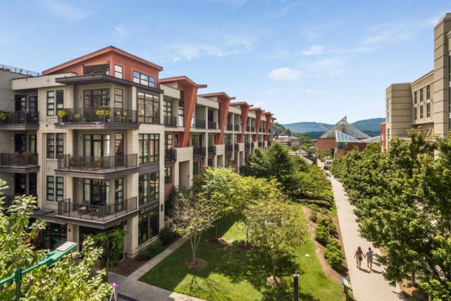 129 Walnut St Unit 139, Chattanooga, TN 37403 (MLS #1269129) :: The Robinson Team