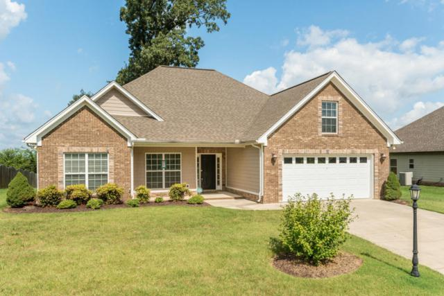 8873 Mckenzie Farm Dr, Ooltewah, TN 37363 (MLS #1269176) :: Denise Murphy with Keller Williams Realty