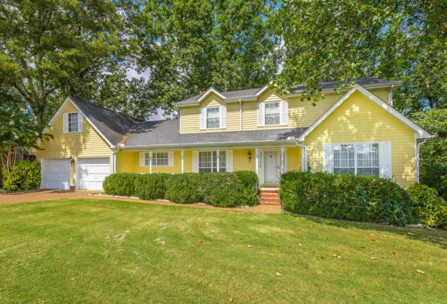 1643 Colonial Shores Dr, Hixson, TN 37343 (MLS #1269180) :: Denise Murphy with Keller Williams Realty