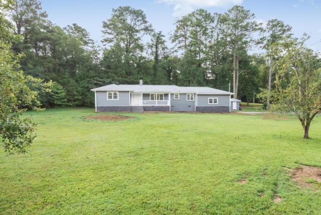 5690 Sherry Ln, Ooltewah, TN 37363 (MLS #1269184) :: Denise Murphy with Keller Williams Realty