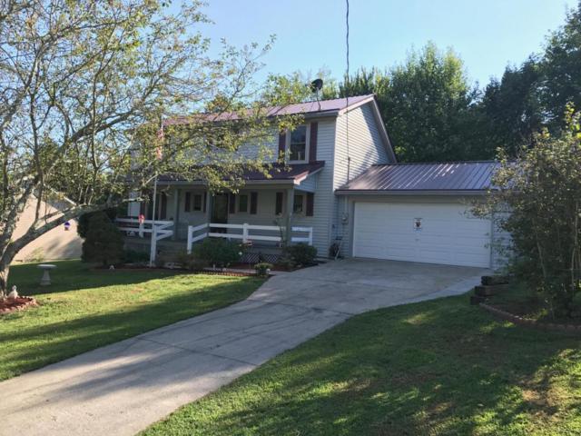 401 Ridgecrest Dr, Lafayette, GA 30728 (MLS #1269196) :: Chattanooga Property Shop