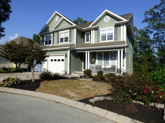 83 Hummingbird Hill, Ringgold, GA 30736 (MLS #1269197) :: Denise Murphy with Keller Williams Realty