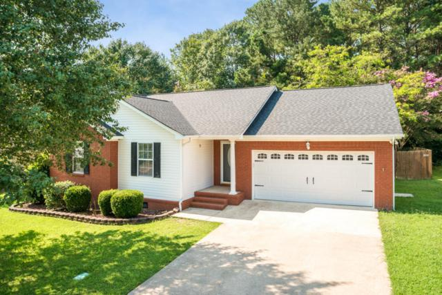 2061 Cannondale Loop, Chattanooga, TN 37421 (MLS #1269232) :: Denise Murphy with Keller Williams Realty