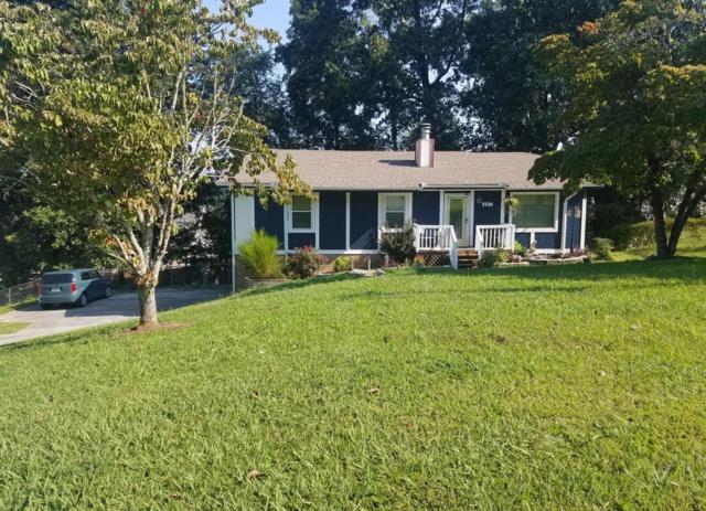 227 Smoketree Cir, Ringgold, GA 30736 (MLS #1269240) :: Denise Murphy with Keller Williams Realty