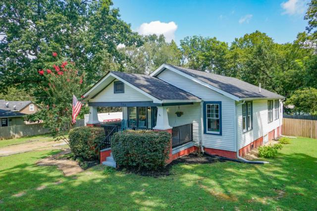 305 Ridgeway Dr, Chattanooga, TN 37415 (MLS #1269250) :: Denise Murphy with Keller Williams Realty