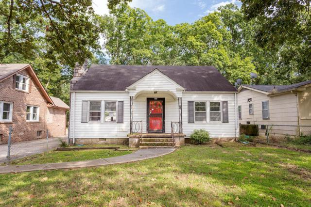 108 Larchmont Ave, Chattanooga, TN 37411 (MLS #1269259) :: Denise Murphy with Keller Williams Realty