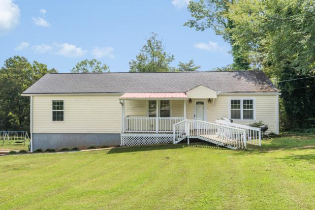 717 Dry Valley Rd, Rossville, GA 30741 (MLS #1269288) :: The Robinson Team