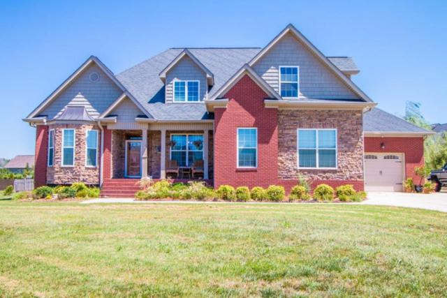 7974 Tranquility Dr, Ooltewah, TN 37363 (MLS #1269318) :: Keller Williams Realty   Barry and Diane Evans - The Evans Group