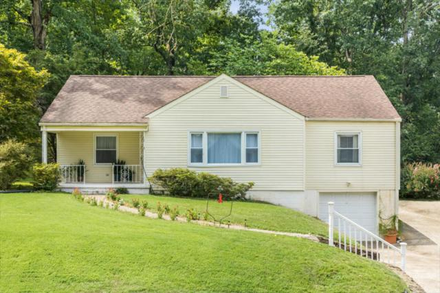 114 Ormand Dr, Red Bank, TN 37415 (MLS #1269436) :: Keller Williams Realty | Barry and Diane Evans - The Evans Group