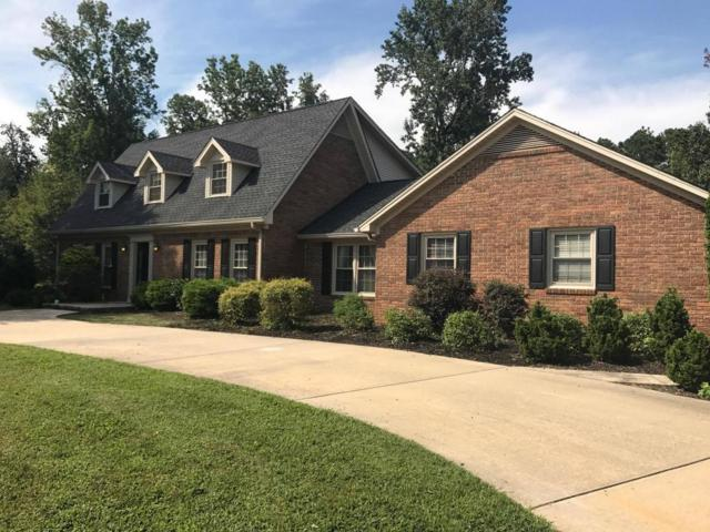 312 NW Colony Ln, Cleveland, TN 37312 (MLS #1269449) :: The Robinson Team