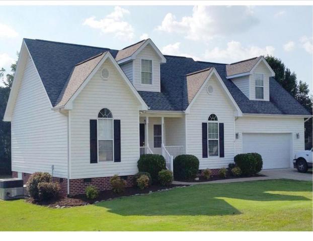 426 Cardinal Rd, Ringgold, GA 30736 (MLS #1269489) :: Chattanooga Property Shop