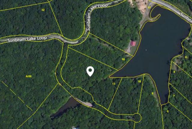 4 Grizzly Ln, Dunlap, TN 37327 (MLS #1269601) :: Chattanooga Property Shop