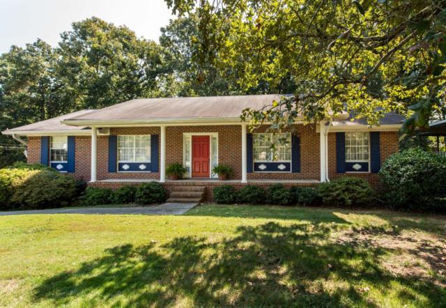 1825 Rock Bluff Rd, Hixson, TN 37343 (MLS #1269615) :: Chattanooga Property Shop