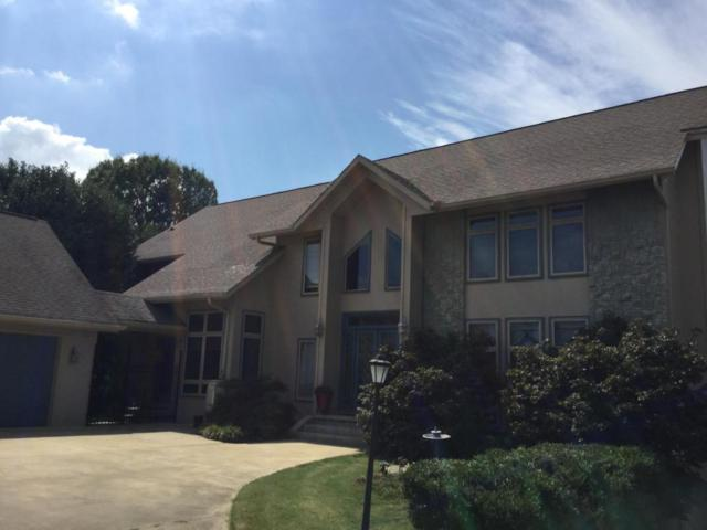 1211 Panorama Dr, Chattanooga, TN 37421 (MLS #1269651) :: The Robinson Team