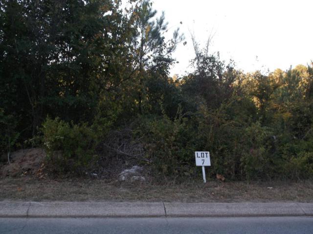 0/7 Magnolia Pl, Ringgold, GA 30736 (MLS #1269717) :: Chattanooga Property Shop