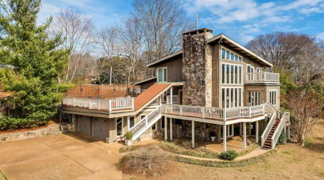 507 Scenic Highway, Lookout Mountain, TN 37350 (MLS #1269723) :: Keller Williams Realty | Barry and Diane Evans - The Evans Group