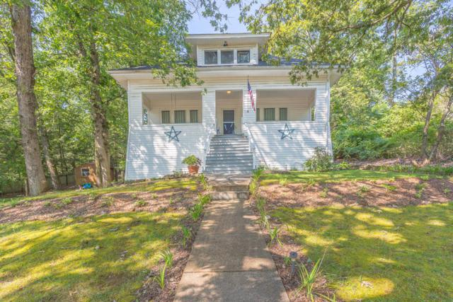 609 W Sunset Rd, Lookout Mountain, TN 37350 (MLS #1269785) :: Keller Williams Realty | Barry and Diane Evans - The Evans Group