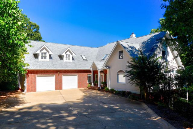 1524 Sunset Dr, Signal Mountain, TN 37377 (MLS #1269792) :: Chattanooga Property Shop