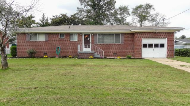 163 Evelyn Dr, Fort Oglethorpe, GA 30741 (MLS #1269812) :: The Edrington Team