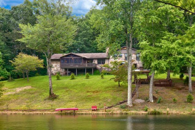 463 Mountain Farm Rd, Signal Mountain, TN 37377 (MLS #1269827) :: Chattanooga Property Shop