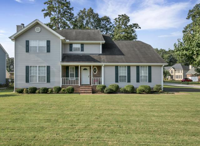 1618 Brook Manor Dr, Hixson, TN 37343 (MLS #1269872) :: Keller Williams Realty | Barry and Diane Evans - The Evans Group