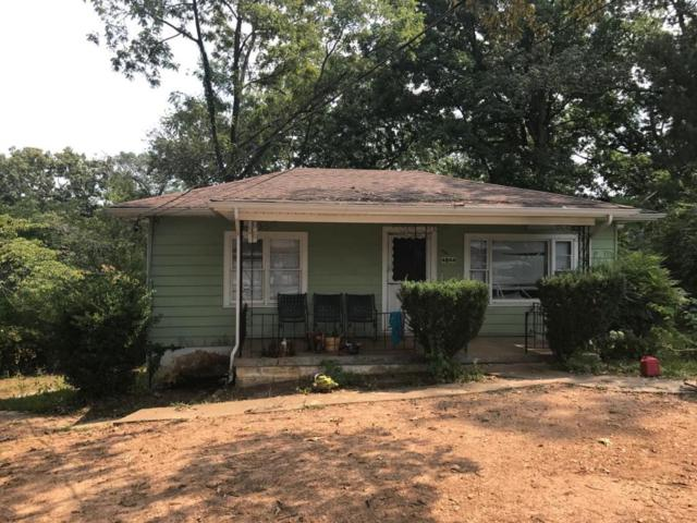 4044 Homer St, Chattanooga, TN 37406 (MLS #1269873) :: Denise Murphy with Keller Williams Realty