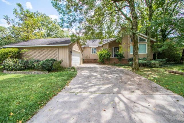1406 Stratman Cir, Chattanooga, TN 37421 (MLS #1269883) :: Keller Williams Realty   Barry and Diane Evans - The Evans Group