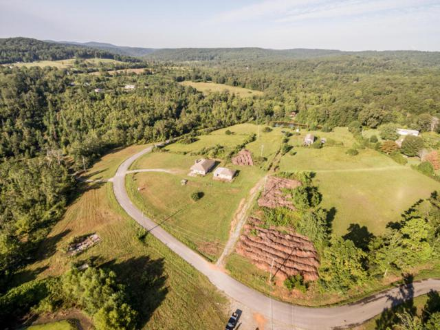 314 & 316 Rock Creek Rd, Lookout Mountain, GA 30750 (MLS #1269886) :: Keller Williams Realty | Barry and Diane Evans - The Evans Group