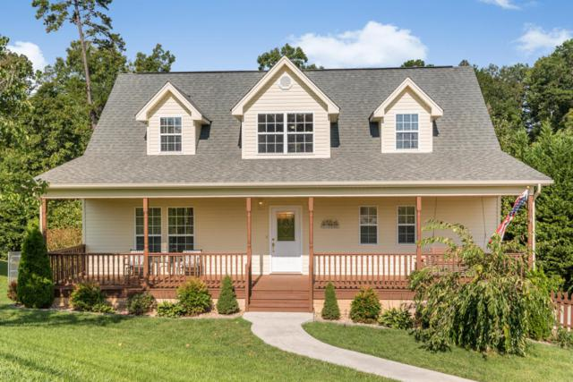 9949 Rolling Wind Dr, Soddy Daisy, TN 37379 (MLS #1269956) :: Keller Williams Realty | Barry and Diane Evans - The Evans Group