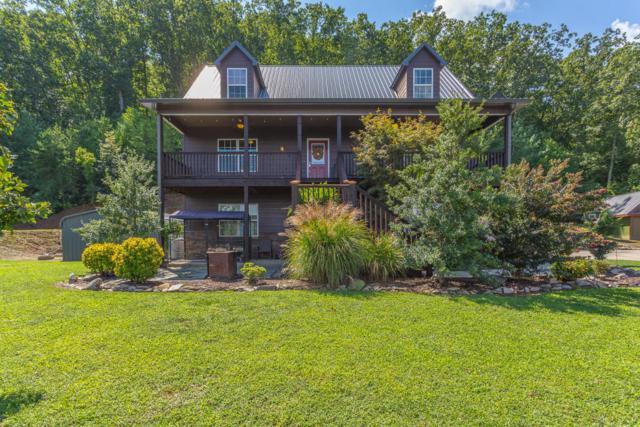 842 Emery Creek Rd, Chatsworth, GA 30705 (MLS #1269966) :: The Robinson Team