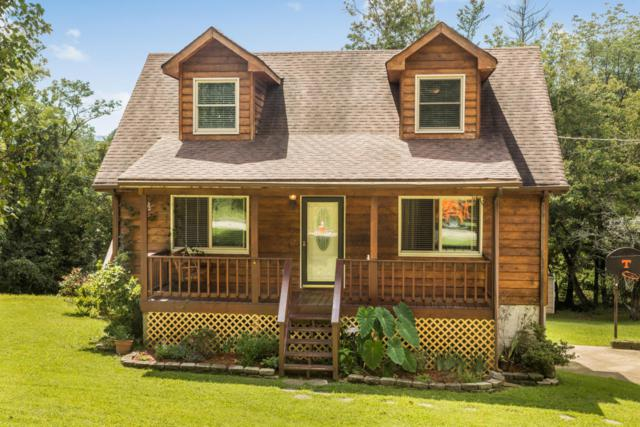 3443 Cagle Rd, Chattanooga, TN 37419 (MLS #1269994) :: The Robinson Team