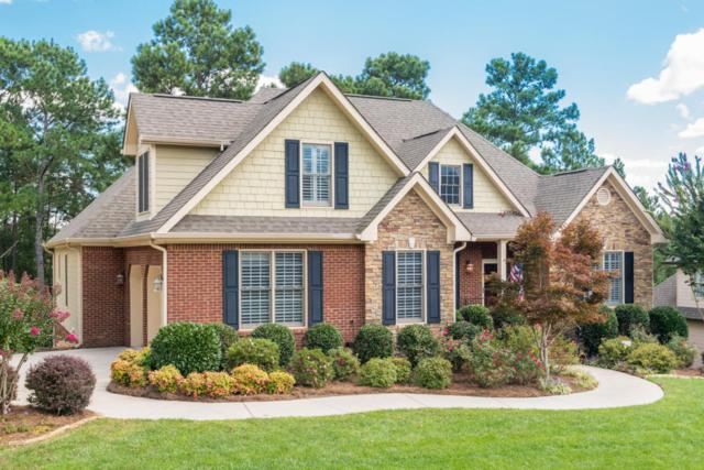11192 Captains Cove Dr, Soddy Daisy, TN 37379 (MLS #1269998) :: Keller Williams Realty | Barry and Diane Evans - The Evans Group