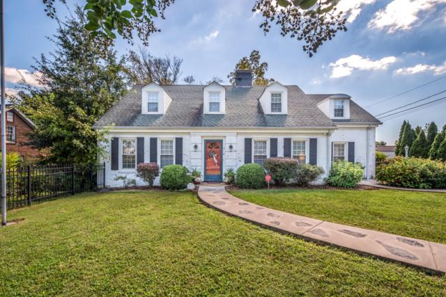 318 Belvoir Ave, Chattanooga, TN 37411 (MLS #1270125) :: Keller Williams Realty   Barry and Diane Evans - The Evans Group