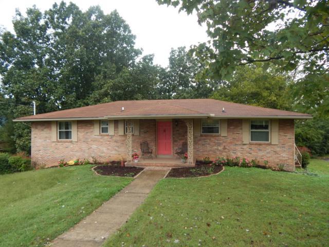 961 Crestridge Dr, Rossville, GA 30741 (MLS #1270176) :: Chattanooga Property Shop
