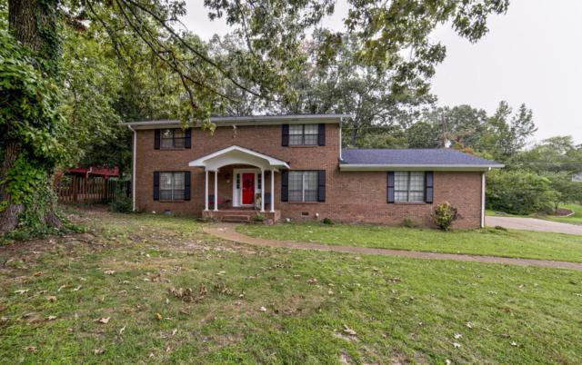 3913 N Mission Oaks Dr, Chattanooga, TN 37412 (MLS #1270183) :: Chattanooga Property Shop