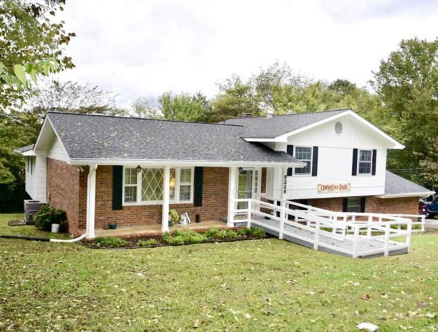 5228 Old Hixson Pike, Hixson, TN 37343 (MLS #1270194) :: Chattanooga Property Shop
