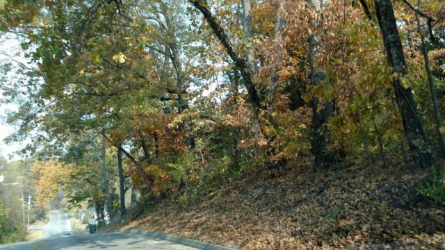 1606 Greenwood Rd, Chattanooga, TN 37411 (MLS #1270200) :: The Edrington Team