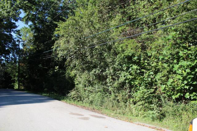 7 Frawley Rd #1, Chattanooga, TN 37412 (MLS #1270225) :: The Mark Hite Team