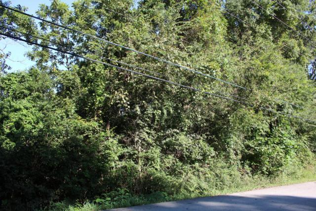 7 Frawley Rd #3, Chattanooga, TN 37412 (MLS #1270228) :: The Mark Hite Team