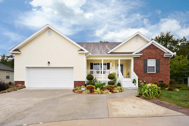 155 SE Home Place Ct, Cleveland, TN 37323 (MLS #1270246) :: Keller Williams Realty   Barry and Diane Evans - The Evans Group