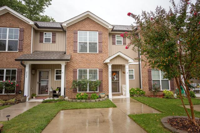 2704 NW Woodlawn Ave Apt 3, Cleveland, TN 37312 (MLS #1270267) :: Keller Williams Realty   Barry and Diane Evans - The Evans Group