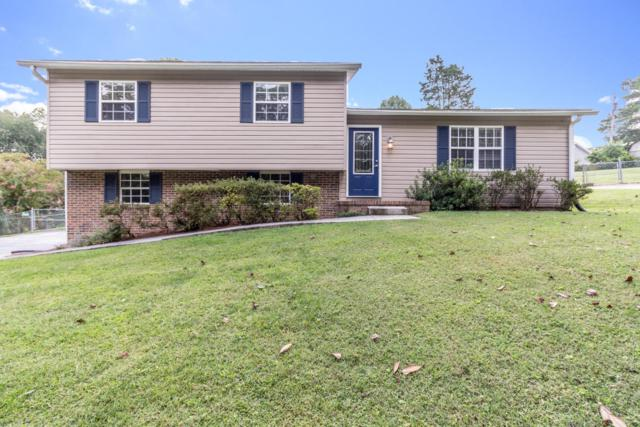 2306 Lakesite Dr, Soddy Daisy, TN 37379 (MLS #1270276) :: Keller Williams Realty   Barry and Diane Evans - The Evans Group