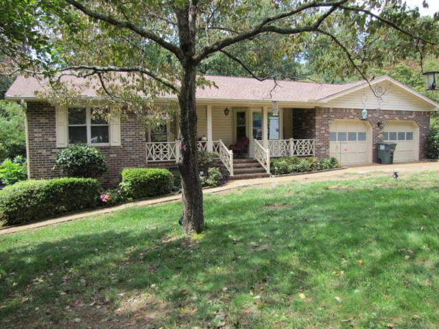 121 Shannon Dr, Ringgold, GA 30736 (MLS #1270338) :: Keller Williams Realty | Barry and Diane Evans - The Evans Group