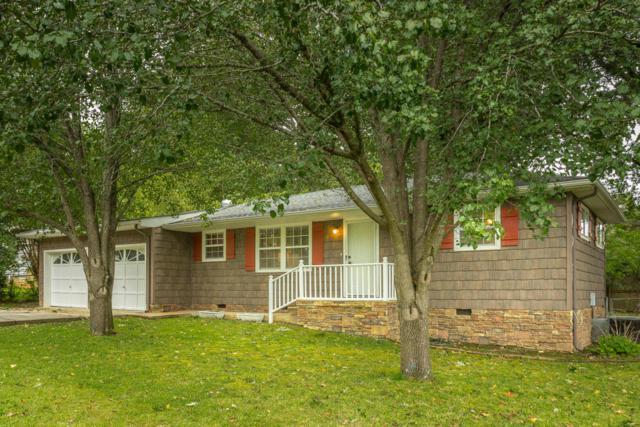 8323 Oak Dr, Chattanooga, TN 37421 (MLS #1270339) :: The Edrington Team
