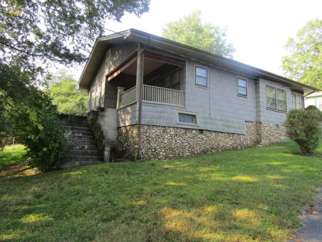 439 Oak St, Rossville, GA 30741 (MLS #1270365) :: The Mark Hite Team