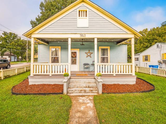 4815 Virginia Ave, Chattanooga, TN 37409 (MLS #1270380) :: The Mark Hite Team