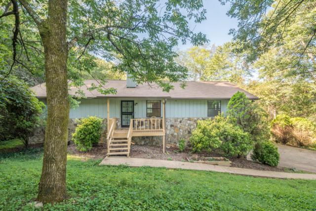 1410 Gold Crest Dr, Hixson, TN 37343 (MLS #1270388) :: Keller Williams Realty   Barry and Diane Evans - The Evans Group