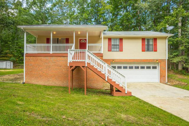 218 Gilbert Rd, Ringgold, GA 30736 (MLS #1270389) :: Keller Williams Realty | Barry and Diane Evans - The Evans Group