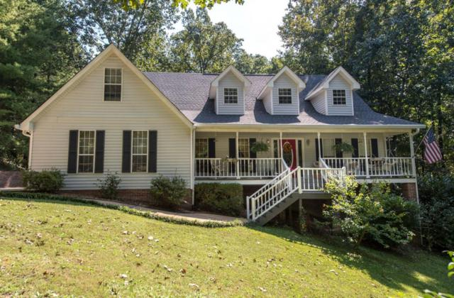 680 Pin Oak Rd, Ringgold, GA 30736 (MLS #1270414) :: Keller Williams Realty | Barry and Diane Evans - The Evans Group